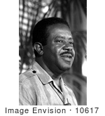 #10617 Picture Of Ralph Abernathy