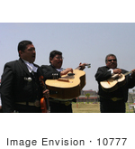 #10777 Picture Of The Reel De San Diego Mariachi Band