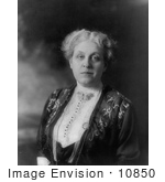 #10850 Picture Of Carrie Chapman Catt