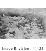 #11128 Picture Of The Ruins At Ephesus
