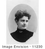 #11230 Picture Of Frances Folsom Cleveland