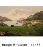 #11488 Picture Of Raftsund Norway