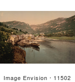 #11502 Picture Of Eide Hardanger Norway