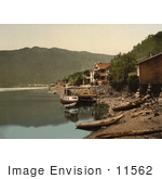 #11562 Picture Of Fagerstrand Telemark Norway