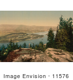 #11576 Picture Of Krogkleven Ringerike Norway