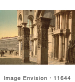 #11644 Picture Of St Mark'S Church Venice