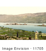 #11705 Picture Of Salona (Little Venice) Dalmatia