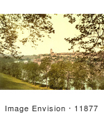 #11877 Picture Of A View Of Berne Switzerland