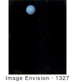 #1327 Stock Photo Of Neptune And Tritron