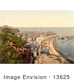 #13625 Picture Of Heligoland Germany