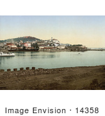 #14358 Picture Of Bona (Annaba) Algeria