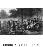 #1491 Battle Of The Monongahela