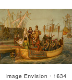 #1634 The First Voyage