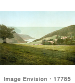 #17785 Photo Of Lee Abbey Lynton And Lynmouth England