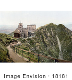 #18181 Photo Of The Monte Generoso Hotel Lugano Tessin Switzerland