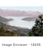 #18335 Photo Of Rigi Schilt And The Lake Lucerne Rigi Switzerland