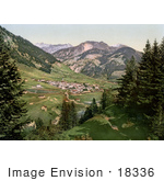 #18336 Photo Of Airolo Leventina Ticino Switzerland