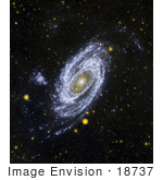 #18737 Photo Of Bode'S Galaxy (Messier 81 M81 Ngc 3031)