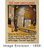 #1899 The New Education