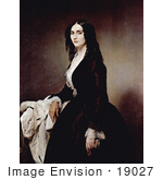 #19027 Photo of Matilde Juva-Branca by Francesco Hayez by JVPD