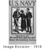 #1919 Navy Recruiting