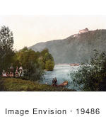#19486 Photo Of Rana Riedl Upper Austria Austro-Hungary