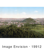 #19912 Stock Picture Of Graz In Styria Austria