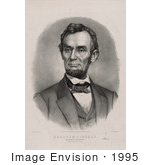#1995 Abraham Lincoln: The Martyr President