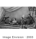#2003 The Assassination Of President Lincoln