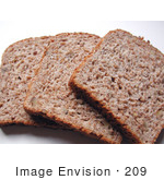 #209 Image of Wheat Bread by Jamie Voetsch