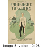 #2108 Prologue To Glory