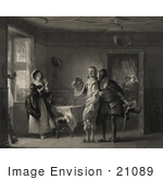 #21089 Stock Photography Of Anne Page Of The Merry Wives Of Windsor By William Shakespeare