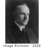 #2232 Calvin Coolidge