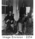 #2254 The Coolidge Family