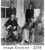 #2258 The Coolidge Family