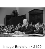 #2459 Gerald Ford House Judiciary Subcommittee Hearing