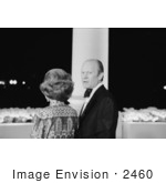 #2460 Gerald And Betty Ford