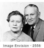 #2558 Mr And Mrs Gerald Ford Sr