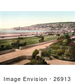#26913 Stock Photography Of Weston-Super-Mare On The Bristol Channel In North Somerset England Uk