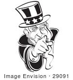 Royalty-Free Uncle Sam Graphics | Stock Illustrations ... | 150 x 165 jpeg 13kB