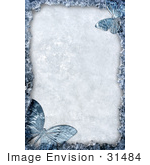 #31484 Beautiful Christmas Frame