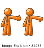 #34233 Clip Art Graphic of an by Jester Arts