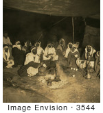 #3544 Bedouins Storytelling