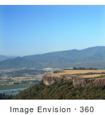 #360 Image Of Table Rock Oregon