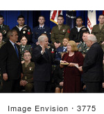 #3775 Oath Of Office Ceremony