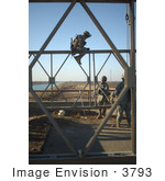 #3793 Disassembling A Bridge