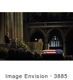#3885 George W Bush Eulogy For Gerald Ford