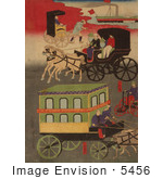 #5456 Forms Of Transportation