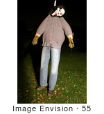 #55 Halloween Picture Of A Dummy Hanging From A Tree