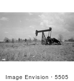 #5505 Oil Pump Tyler Tx